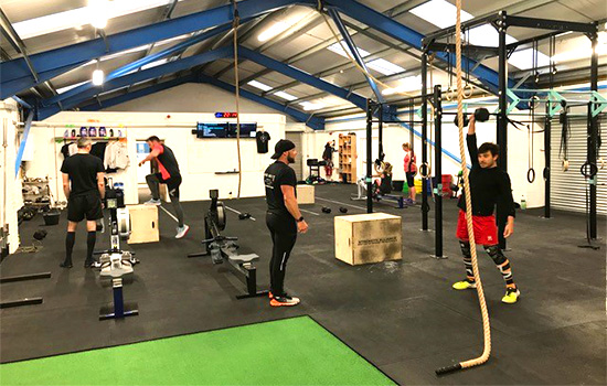 get-fit-gym-classes-Southend-healthy