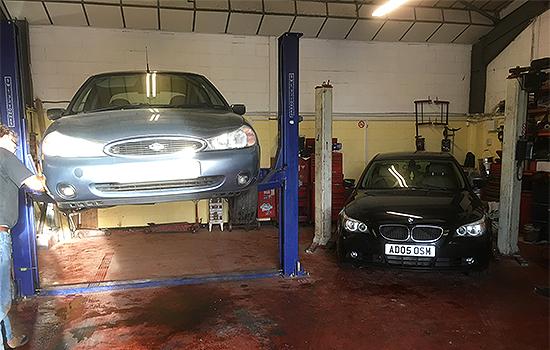 T-Goodwin-Motors-Car-Repairs-Car-Servicing-Vehicle-Diagnostics-Car-MOT-Car-Service-Southend-Essex-4