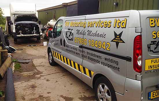 B-W-Motoring-Services-Car-And-Vehicle-MOT-Services-Vehicle-Repairs-Car-Repairs-Mechanic-Southend-24-Hour-Breakdown-Service-Southend-Essex-9