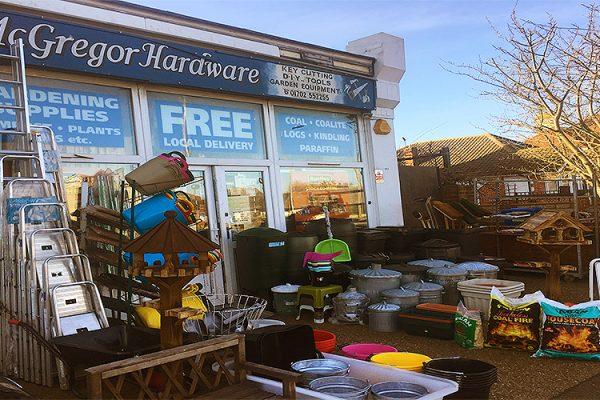 McGregor-Hardwear-DIY-Store-Hardwear-Shop-Key-Cutting-Gardening-Timber-Household-Shop-Southend